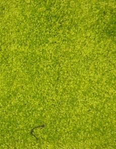 Високоворсна килимова доріжка Shaggy Lux 1000A yesil - высокое качество по лучшей цене в Украине.