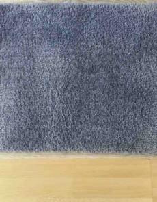 Високоворсний килим Silk Shaggy Velvet 6365F GRAY - высокое качество по лучшей цене в Украине.