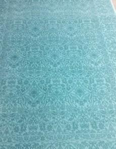 Высоковорсный ковер Spectrum P496A BLUE-BLUE - высокое качество по лучшей цене в Украине.