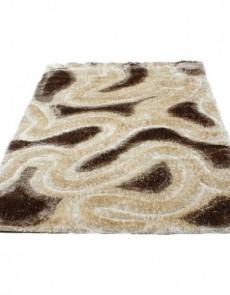 Высоковорсный ковер Therapy 2225A p.brown-p.beige - высокое качество по лучшей цене в Украине.