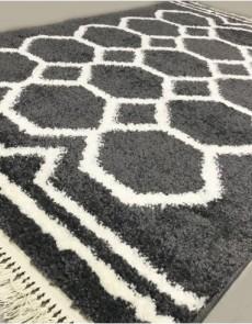Високоворсний килим Tibet 12532/61 - высокое качество по лучшей цене в Украине.