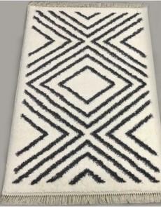 Высоковорсный ковер Tibet 12541/16 - высокое качество по лучшей цене в Украине.