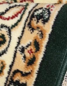 Синтетический ковер Almira 2345 Green-Cream - высокое качество по лучшей цене в Украине.