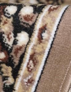 Синтетический ковер Almira 2823 Hardal-Siyah - высокое качество по лучшей цене в Украине.