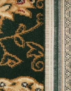 Синтетический ковер Almira 2304 Green-Cream - высокое качество по лучшей цене в Украине.