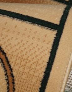 Синтетический ковер Almira 2314 Cream-D.Beige - высокое качество по лучшей цене в Украине.