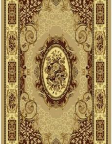 Синтетический ковер Amber 3584B KEMIK-BEJ - высокое качество по лучшей цене в Украине.
