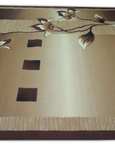 Синтетический ковер Amber 3743A BEJ/KAHVE - высокое качество по лучшей цене в Украине.