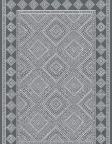 Синтетический ковер Avanti Iris Szary - высокое качество по лучшей цене в Украине.