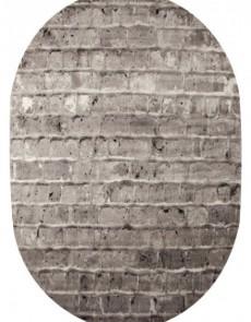Синтетичний килим Avva 5162 , GREY - высокое качество по лучшей цене в Украине.