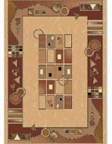 Синтетический ковер Berber 4032-20222 - высокое качество по лучшей цене в Украине.