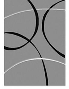 Синтетический ковер Berber 4542-21422 - высокое качество по лучшей цене в Украине.
