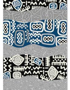 Синтетический ковер Berber 4652-21422 - высокое качество по лучшей цене в Украине.