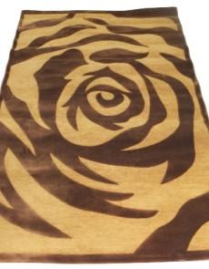 Синтетический ковер Brilliant 1581 beige - высокое качество по лучшей цене в Украине.