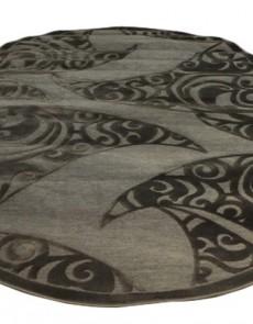 Синтетический ковер Brilliant 9136 grey - высокое качество по лучшей цене в Украине.
