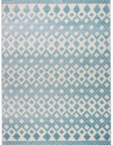 Синтетический ковер Cono 05343A L.Blue - высокое качество по лучшей цене в Украине.