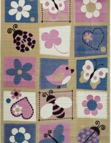 Дитячий килим Delta 8815-43044 - высокое качество по лучшей цене в Украине.