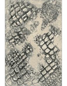 Синтетический ковер Dream 18156-119 - высокое качество по лучшей цене в Украине.