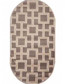 Синтетический ковер  Ecrin 7310 , DARK BEIGE - высокое качество по лучшей цене в Украине.
