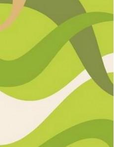 Синтетический ковер Elana (Фреза) 4878 f.green-l.green - высокое качество по лучшей цене в Украине.