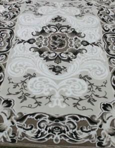 Синтетический ковер Eldora 9090 пепельный - высокое качество по лучшей цене в Украине.