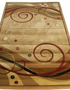 Синтетический ковер Elegant 3950 beige - высокое качество по лучшей цене в Украине.