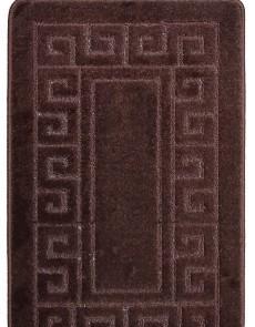 Синтетичний килим Ethnic 2518 Brown - высокое качество по лучшей цене в Украине.