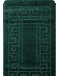 Синтетичний килим Ethnic 2536 Hunter Green - высокое качество по лучшей цене в Украине.