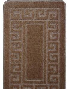 Синтетичний килим Ethnic 2546 Light Brown - высокое качество по лучшей цене в Украине.