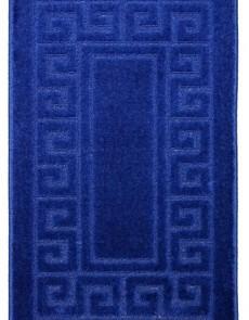 Синтетический ковер Ethnic 2582 D.BLUE - высокое качество по лучшей цене в Украине.