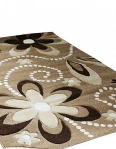 Синтетический ковер Fruze 3570 , BEIGE - высокое качество по лучшей цене в Украине.