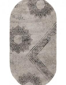 Синтетический ковер Gabeh 991 , GREY - высокое качество по лучшей цене в Украине.