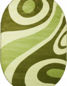 Синтетический ковер Gaga 966 , GREEN - высокое качество по лучшей цене в Украине.