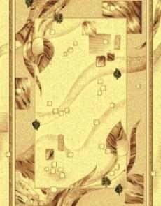 Синтетический ковер Gold 185-123 - высокое качество по лучшей цене в Украине.