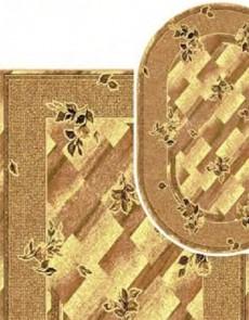 Синтетический ковер Gold 302-12 - высокое качество по лучшей цене в Украине.