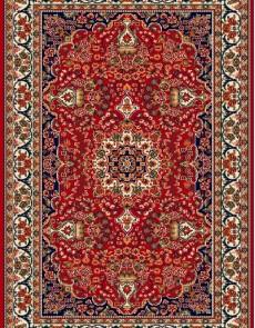 Иранский ковер Gollestan Afshar D.Red - высокое качество по лучшей цене в Украине.