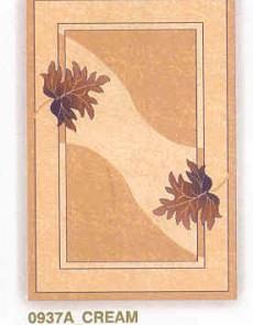 Синтетический ковер Heat-Set 0937A Cream - высокое качество по лучшей цене в Украине.