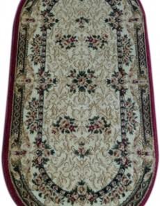 Синтетичний килим Heatset  6389B cream - высокое качество по лучшей цене в Украине.