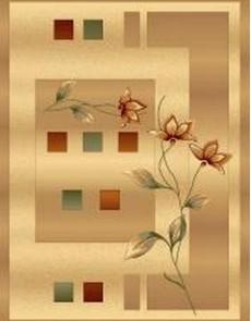 Синтетический ковер Imperial 3838 cream-berber - высокое качество по лучшей цене в Украине.