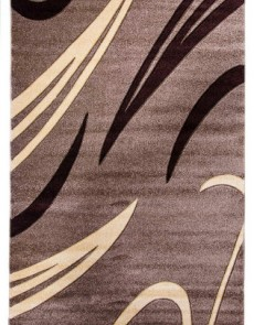 Синтетический ковер Jasmin 5103 BEIGE / KOYU KAHVE - высокое качество по лучшей цене в Украине.