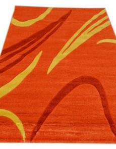 Синтетический ковер Jasmin 5103 orange-l.orange - высокое качество по лучшей цене в Украине.