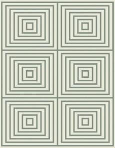 Синтетический ковер JEANS 1923-170 - высокое качество по лучшей цене в Украине.