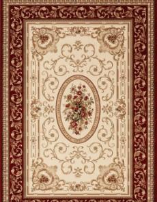 Синтетический ковер Kashmar 7662-614 - высокое качество по лучшей цене в Украине.