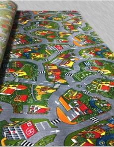 Дитяча килимова доріжка Kolibri 11045-130 - высокое качество по лучшей цене в Украине.