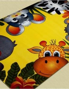 Детский ковер Kolibri (Колибри) 11058-150 - высокое качество по лучшей цене в Украине.