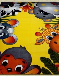 Детский ковер Kolibri (Колибри) 11058/150 - высокое качество по лучшей цене в Украине.