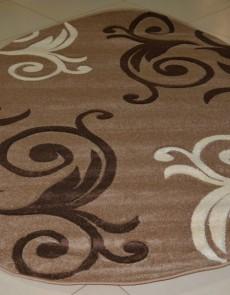Синтетический ковер Vetka Legenda 0391 beige - высокое качество по лучшей цене в Украине.