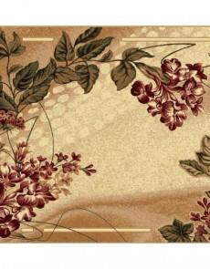 Синтетический ковер Lotos 1511-110 - высокое качество по лучшей цене в Украине.