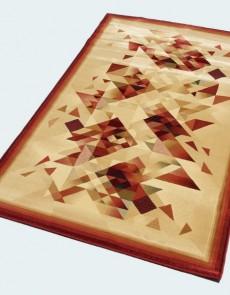 Синтетический ковер Lotos 566-120 - высокое качество по лучшей цене в Украине.
