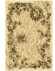 Синтетический ковер Lotos 590-110 - высокое качество по лучшей цене в Украине.